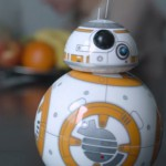 De ultieme Star Wars wannahave: BB-8!