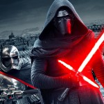 Nerdgasm: de gloednieuwe Star Wars: The Force Awakens trailer