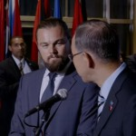 Before the Flood: Leonardo DiCaprio's documentaire over global warming