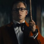 Trailer #1: Kingsman: The Golden Circle