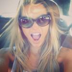 Babe vd Week: Samantha Hoopes