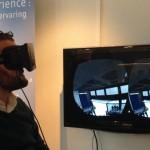 DailyBase.nl test de Oculus Rift