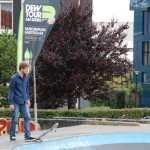 DailyBase.nl sfeerverslag van de Dew Tour Bootcamp