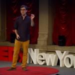 Hoe je slim en interessant over kunt komen in o.a. je TED-talk
