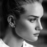 Zwart-wit fotografie maakt fotoshoots van heerlijke babes stijlvoller!