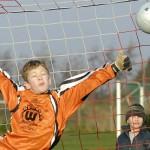 Top 10: falende goalkeepers