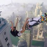 Waanzinnig vet: de Dream Jump in Dubai