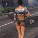 Het moet niet gekker worden; auto's schieten in plaats van kogels in GTA 5 mod