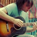 Deze indrukwekkende gitaarsolo mag je beslist niet missen