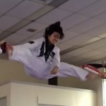 People are Awesome: Martial Arts edition