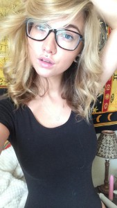 Babe vd Week: Jessica Ashley - DailyBase.NL - Een Weblog