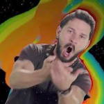 Dit is Daft LaBeouf