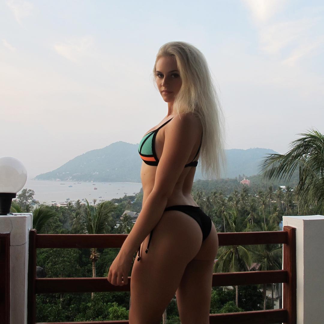 Babe vd Week: Anna Nyström » DailyBase.NL - The Good Life.