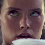 Star Wars: The Force Awakens vs Disney-mashup
