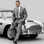 Top 10: de mooiste auto's van James Bond