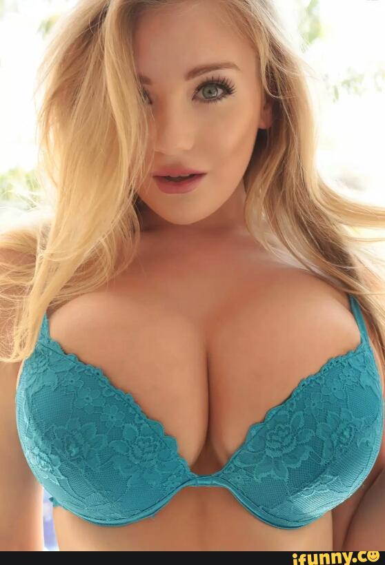 Mature big tit woman