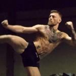 Dit zijn Conor McGregor's tips hoe je een gevecht in de kroeg kunt winnen