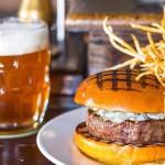 Dit is hoe een Michelin-chef een perfecte hamburger maakt