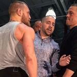 Hoe Conor McGregor zich klaarstoomt voor zijn partij tegen Nate Diaz