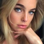 Lekkertje Liz Cameron is een regelrechte Instagram-beauty