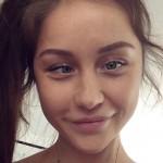 Instagram-beauty: Olga Chocolate