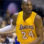 Kobe Bryant sluit carrière af in stijl en scoort 60 punten in zijn laatste pot