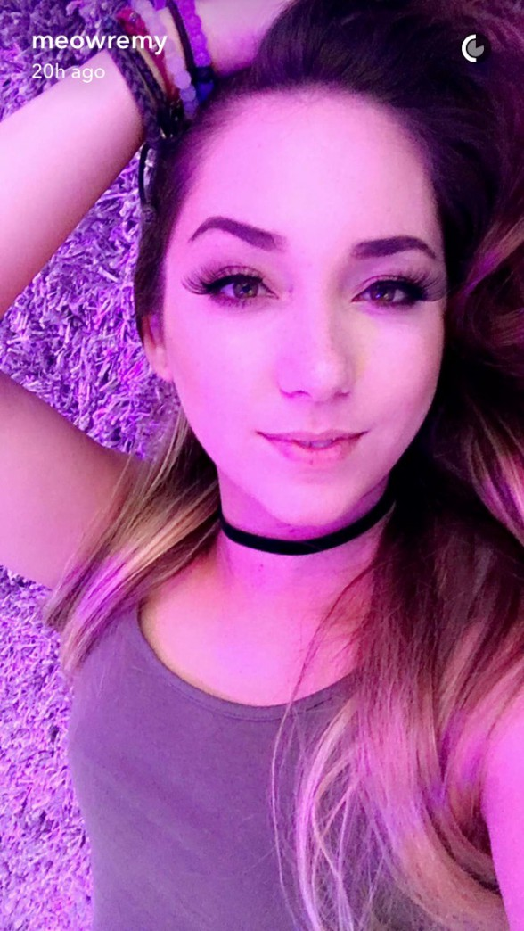 Babe vd Week: Remy Lacroix » DailyBase.NL - The Good Life.