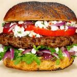 De 40 lekkerste Amerikaanse hamburgers