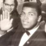 Een mooie hommage aan Muhammad Ali namens de UFC