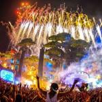 Check hier de live sets van de beste Dj's ter wereld op Tomorrowland
