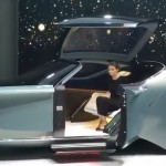 Rolls Royce's Vision: de ultieme luxebak in de nabije toekomst?