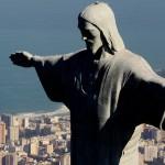 Het tuig in Rio berooft elke toerist op straat