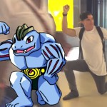 Lekker fout; vrouwen versieren met Pokémon Go openingszinnen