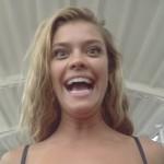 Leuke bloopers van de lekkerste Sports Illustrated Swimsuit modellen