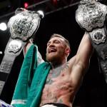 Dit waren de meest ruige knockouts in MMA van het jaar 2016