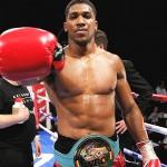 Alle 17 keiharde KO's van bokstalent Anthony Joshua