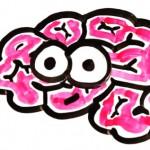 AsapScience laat zien dat je ogen en brein je voor de gek houden