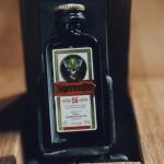 De ultieme wannahave voor de kerst: de stamtafel van Jägermeister