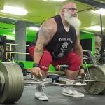 De KerstMAN is klaar voor zijn grote ronde