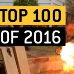 Top 10: Best Videos of the Year 2016