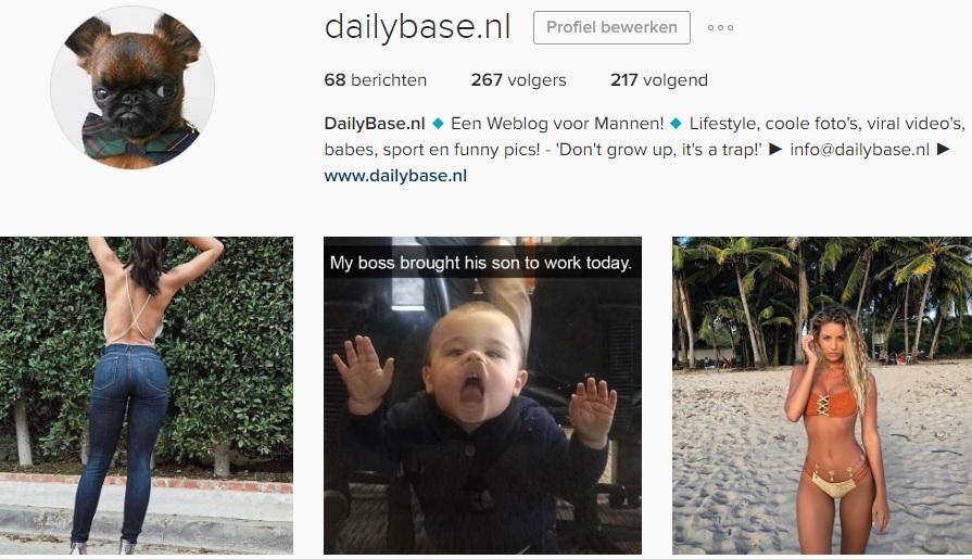 dbinstagram