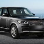 De evolutie van de Range Rover SUV