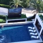 Deze waanzinnig luxe villa in Bel Air kost je maar 250 miljoen dollar!