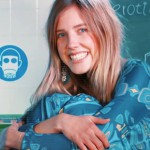 Drugslab: Nellie spacet volledig op truffels