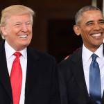 A Bad Lip Reading: Donald Trump's inauguratie