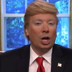 Jimmy Fallon sketch: 'Trump Unveils Huge Wheel of Decisions'