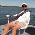 De ultieme wannahave voor de fanatieke vissers onder ons: Ultraskiff 360