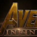 First Look: Avengers: Infinity War
