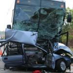 Dashcam Europa: rijden is levensgevaarlijk!