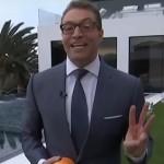 Verslaggever mag kijkje nemen in de waanzinnig luxe villa van 250 miljoen